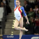 Ana Porgras, campioana mondiala la barna!