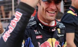 Mark Webber va pleca din pole-position în MP al Coreei de Sud