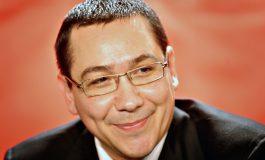 Victor Ponta - personalitatea săptămânii