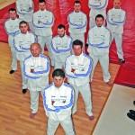 C.S. Lupii Albaştri – Sport Revolution