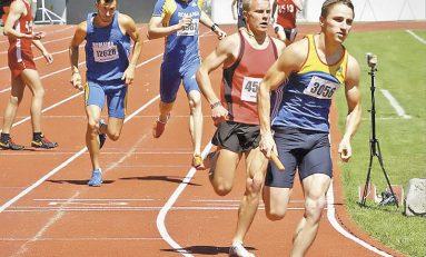 Muncă şi dăruire – cheia succesului atletismului din Covasna