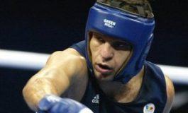 Ionuţ Gheorghe, calificat în sferturile de finală ale turneul preolimpic