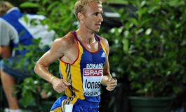 Locul 26 pentru Marius Ionescu la maraton