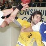 UCM Resita, eliminata din Cupa EHF!