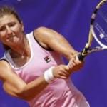 Irina Begu a câştigat turneul BCR Open România