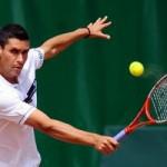 Victor Hănescu, calificat în optimile turneului de la Buenos Aires