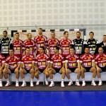 Lotul oficial al României pentru Campionatele Mondiale de handbal din 2011