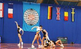 Încep Campionatele Mondiale de gimnastică aerobică