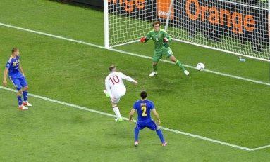 Anglia şi Franţa, ultimele două naţionale calificate în sferturile Euro 2012