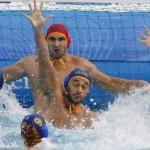 Poloiştii români s-au înecat la malul grecesc!