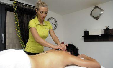 """""""Atingerea umană este esenţa masajului"""""""