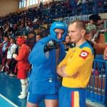 SAMBO 2009, Campionatul Mondial Grecia, Salonic