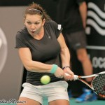 Simona Halep face senzaţie la Australian Open