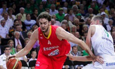 Dueluri franco-iberice la handbal și baschet