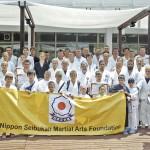 Stagiu seminar internaţional, Cap Aurora - 26 iunie 2011