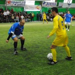 Minifotbalul românesc se pregăteşte de Champions League