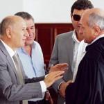 """Tribunalul Bucureşti i-a scos """"basma curată"""" pe inculpaţii din dosarul transferurilor"""