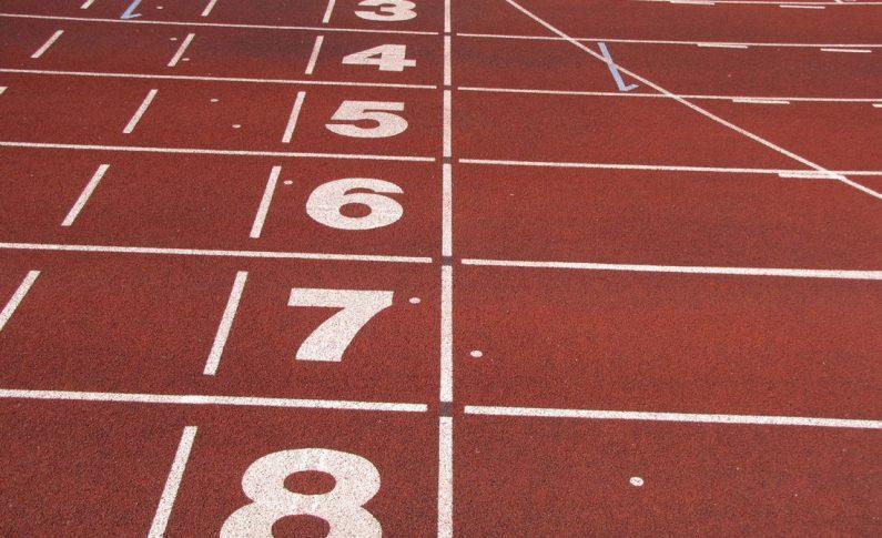 Studenții aleargă la Campionatele Universitare