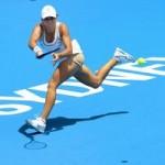 Alexandra Dulgheru, în optimile probei de dublu la Australian Open