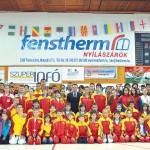Campionatul European de Karate SKDUN - Eger (Ungaria)