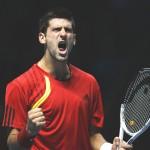 Djokovici, Nadal şi Federer, printre premiaţii din acest an ai ATP World Tour