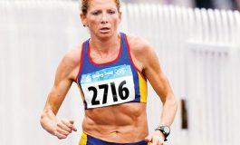 Constantina Diţă, locul şapte în proba de 10.000 de metri a Campionatelor Naţionale de atletism