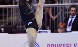 Challenger Cup desfăşurat la Gent 2012