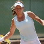 Alexandra Dulgheru, în semifinalele turneului de dublu de la Roma