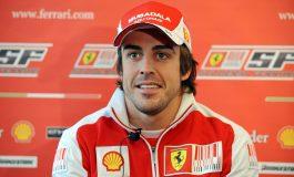 Prima dublă pentru Alonso