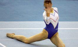 C.E. de gimnastică artistică, gata de start