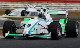 Locul 5 la Campionatul Mondial F2 pentru Mihai Marinescu