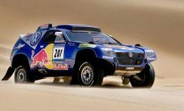Start în Raliul Dakar 2012!