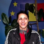 Amelia Busuioceanu, în căutarea afirmării la Brest
