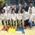 "Clubul ""Long-Ho"" din Paşcani - istoric"