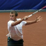 Marius Copil, invins in optimi la Plantation!