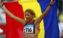 Constantina Diţă participă la CN de Atletism