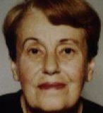 Maria Simionescu s-a stins din viaţă