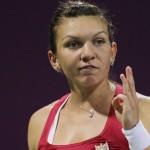 Simona Halep s-a retras de la Bastad