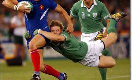 Franţa - Irlanda 17-17