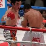 WBC - Japonezul Nishioka si-a pastrat titlul mondial la categ. super-cocos