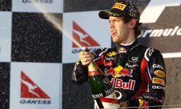 Vettel câștigă MP al Germaniei