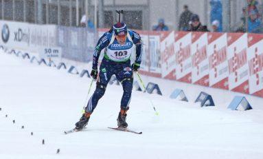 Martin Fourcade se impune la ultimul concurs al sezonului