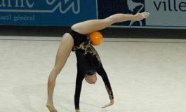 Bucureştiul va fi gazda unei etape de CM la gimnastică ritmică în 2013