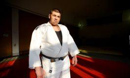 Daniel Natea - a doua medalie de aur pentru România la Campionatele Europene de sambo
