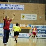 Anja Andersen susţine că Oltchim nu şi-a respectat înţelegerea