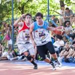 Sport Arena Streetball… un turneu la cotă maximă!