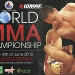 Campionatul mondial MMA
