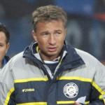 Dan Petrescu se desparte de Unirea!