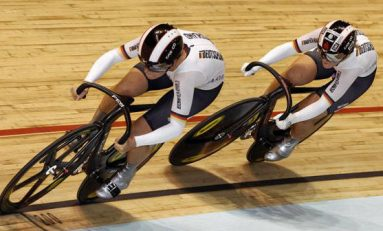 Marea Britanie și Germania iau aurul la ciclism