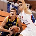 Românii, în optimi la Mondialele U18 de baschet 3x3